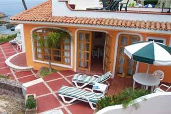 Casa Mirador Bed And Breakfast Puerto Vallarta Jalisco