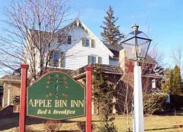 Apple Bin Inn