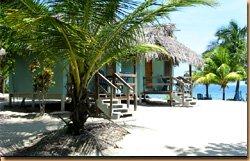 Blue Crab Beach Resort