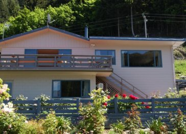 Coronet View B&B and Apartment
