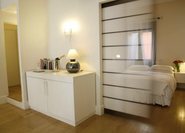 Apartment Excell -Brera-