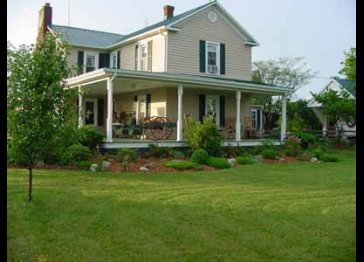 Piney Hill Bed & Breakfast and Rosebud Cottage