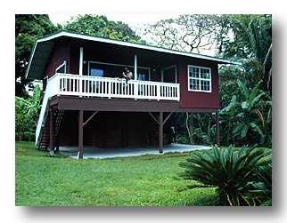#1 Kaimu Bay villa