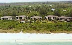 Beautiful Sandpiper Beach Condominium