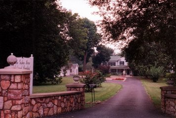The Goshen House Bed & Breakfast