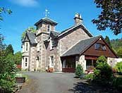 Kilronan House, Stirling, Scotland B&B