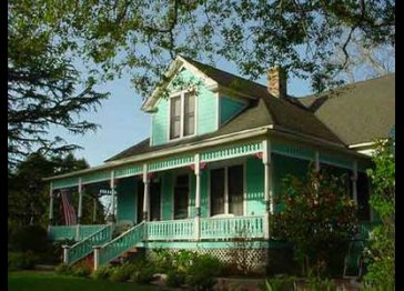 Case Ranch Inn B&B