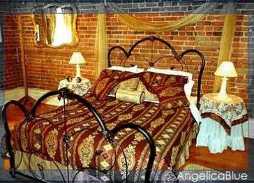 Angelica Blue Bed & Breakfast