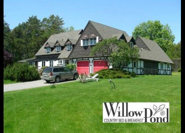Willow Pond Country Bed & Breakfast