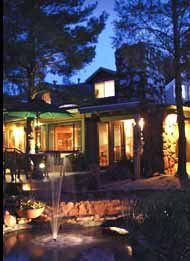 A Lodge at Sedona - A Luxury Bed and Breakfast Inn