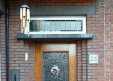 RUBENS HOUSE