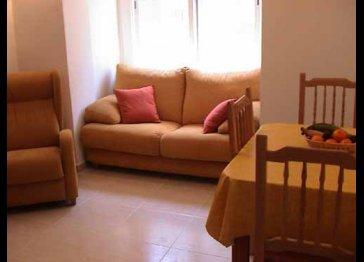 Apartment in Plaza España