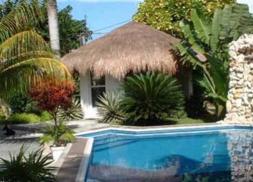 Baldwin's Guest House, Cozumel