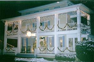 The Blue Max Inn