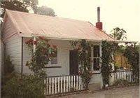 GardenstoneS.C Cottage & Farmstay