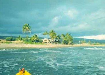 Ole Kamaole's Beach House