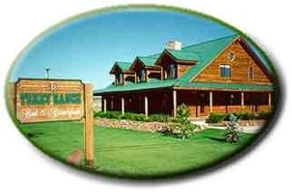 A Terry Ranch House Bed and Breakfast