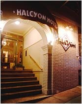 The Halcyon Hotel
