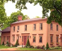 1811 House Bed & Breakfast