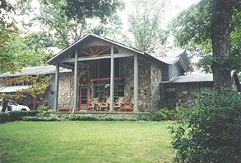 Raven Haven Bed and Breakfast