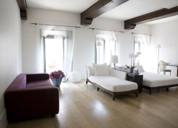 Apartment Aubusson -Brera-
