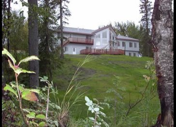 Alaska's Harvest Bed & Breakfast