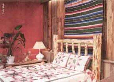 Devils Tower Lodge  Bed & Breakfast