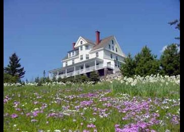 Blair Hill Inn at Moosehead Lake
