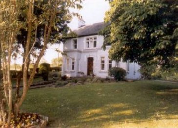 Riverside Farmhouse