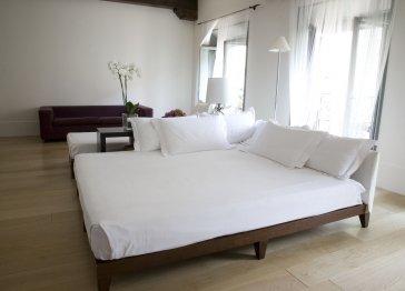 Apartment Claire de Lune -Brera-