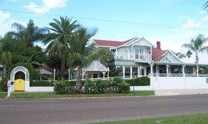 Sea Breeze Manor Bed and Breakfast Inn