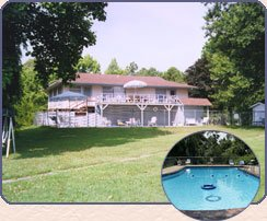 Pond Mountain Lodge and Resort