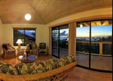 Poipu Plantation B&B and Vacation Rentals:  Kauai Island