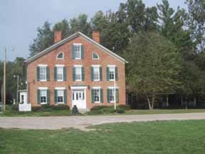Mason House Inn Bed & Breakfast