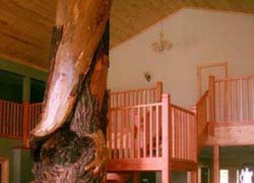 Glenogle Mountain Lodge & Spa