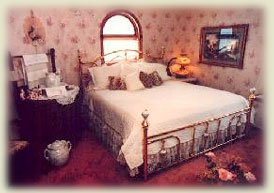 Cameo Rose: Madison's Victorian County Inn B&B
