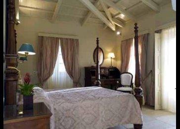 ANGELICA HOTEL HYDRA GREECE