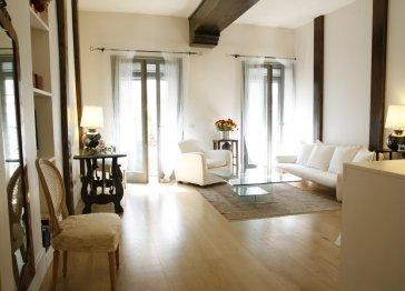 Apartment Viscontea -Brera-