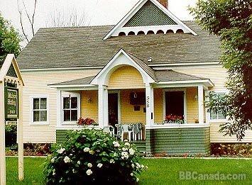 La Maison Hatley B&B