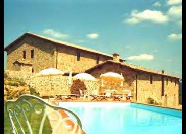 Luxury Vacation Rental Villa in Siena, Tuscany