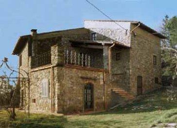 House vacations in Chianti Casale il Giuncheto