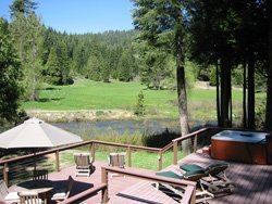 Yosemite Big Creek Inn Bed & Breakfast
