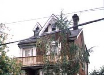 B&B My Guest Bed and Breakfast Toronto
