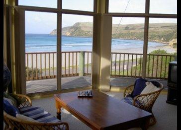 Abalone Beach House