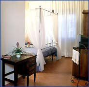 Antica Posta Bed Breakfast Florence