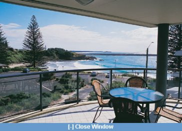 Quality Suites The Cove - Yamba