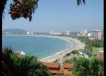 Pacifica Resort