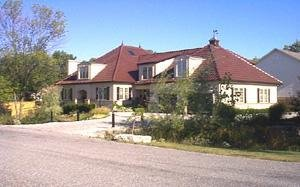 Maria's French Country B&B