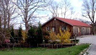 Wildwood Acorn Cottage