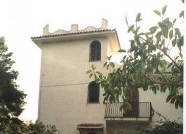 Holiday House Scopello